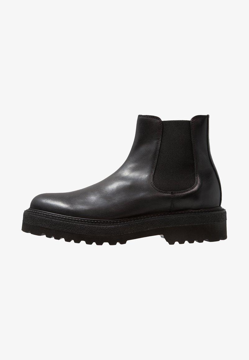 Neil Barrett - Classic ankle boots - black