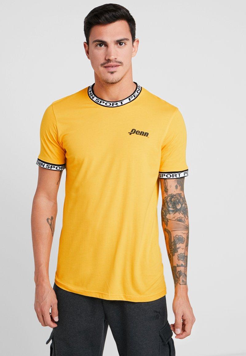 Penn - LOGO RINGER TEE - T-shirt print - freesia
