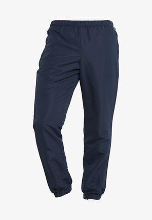 TRACK PANT - Teplákové kalhoty - navy