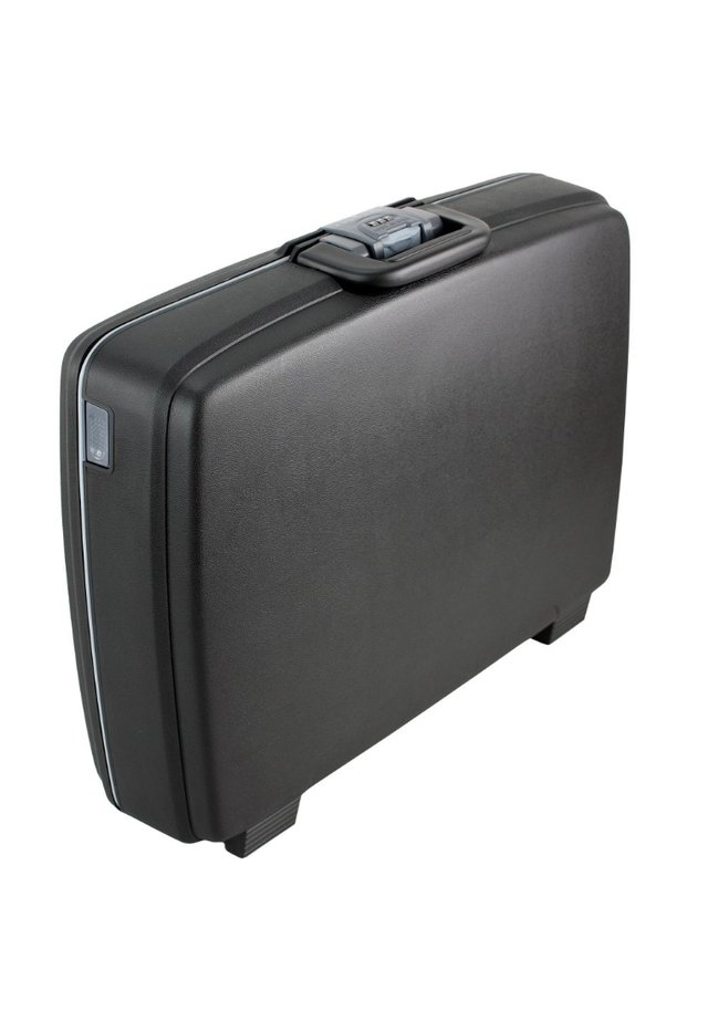 BUSINESS TRAVEL (50 cm) - Briefcase - schwarz
