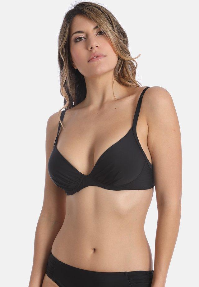 Bikini-Top - black