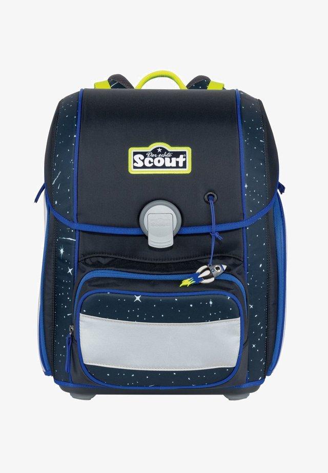 School bag - space