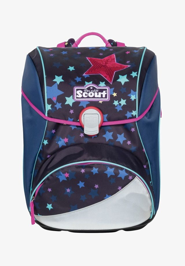 ALPHA SET  - School set - sweet stars