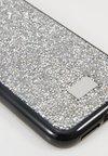 Swarovski - GLAM ROCK CASE - Phone case - silver-coloured
