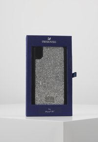 Swarovski - GLAM ROCK CASE - Kännykkäpussi - silver-coloured - 5