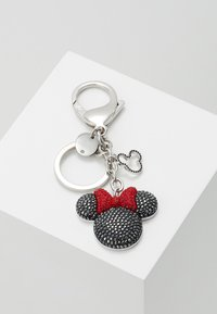 Swarovski - MINNIE BAG CHARM - Keyring - black - 0