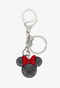 Swarovski - MINNIE BAG CHARM - Keyring - black - 1