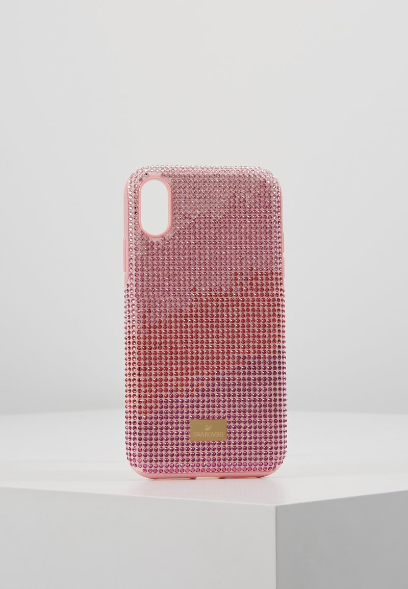 Swarovski - HIGH LOVE CASE - Telefoonhoesje - pink