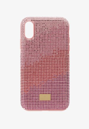HIGH LOVE CASE - Phone case - pink