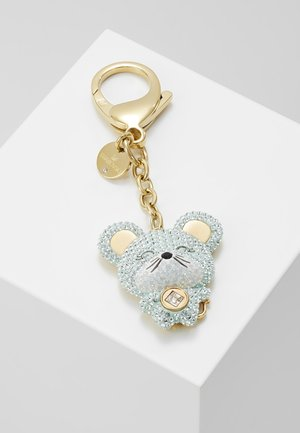 ZODIAC BAG CHARM - Keyring - multi color