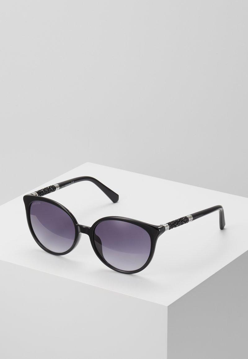 Swarovski - Sonnenbrille - black