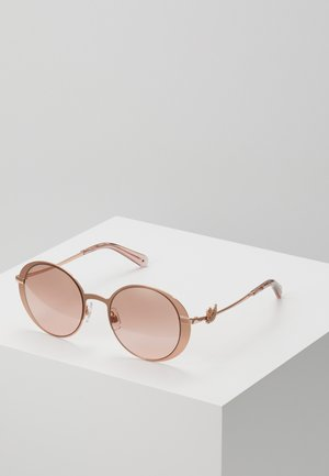 Occhiali da sole - rose gold-coloured
