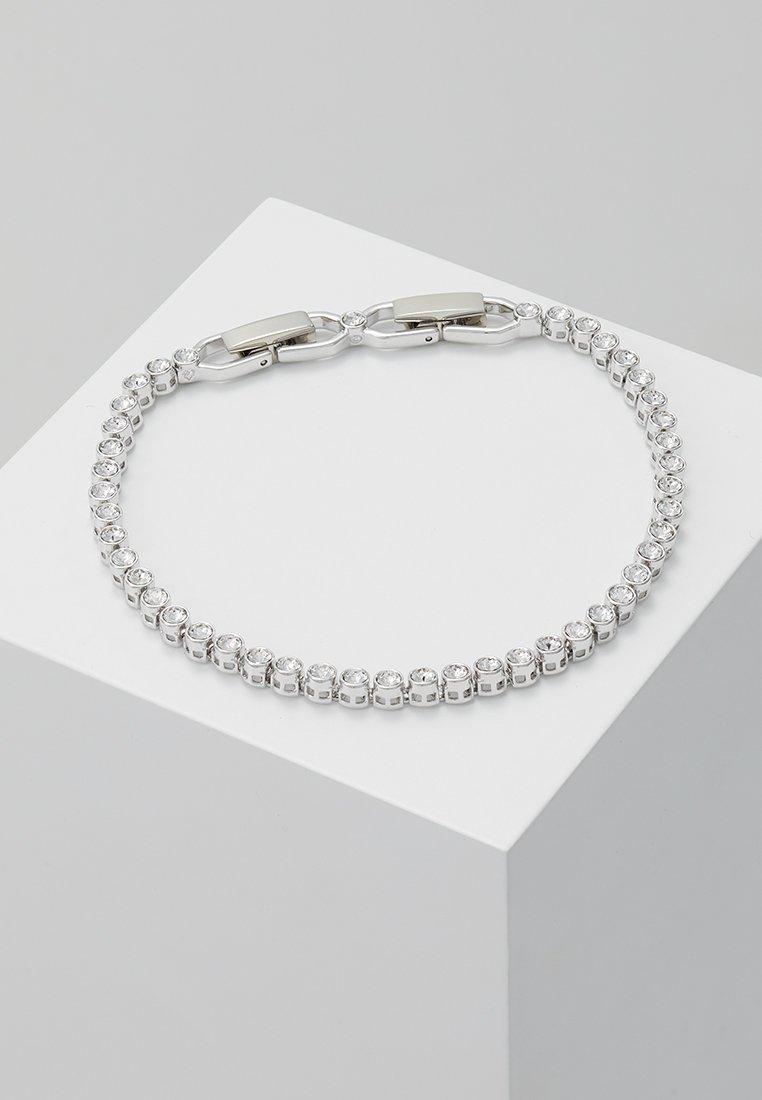 Swarovski - EMILY BRACELET  - Bracelet - silver-coloured