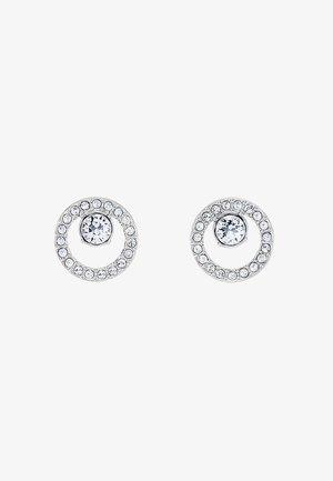 CREATIVITY SMALL - Ohrringe - silver-coloured