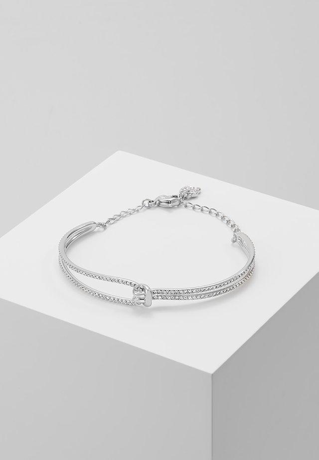 LIFELONG BANGLE  - Bracciale - silver-coloured