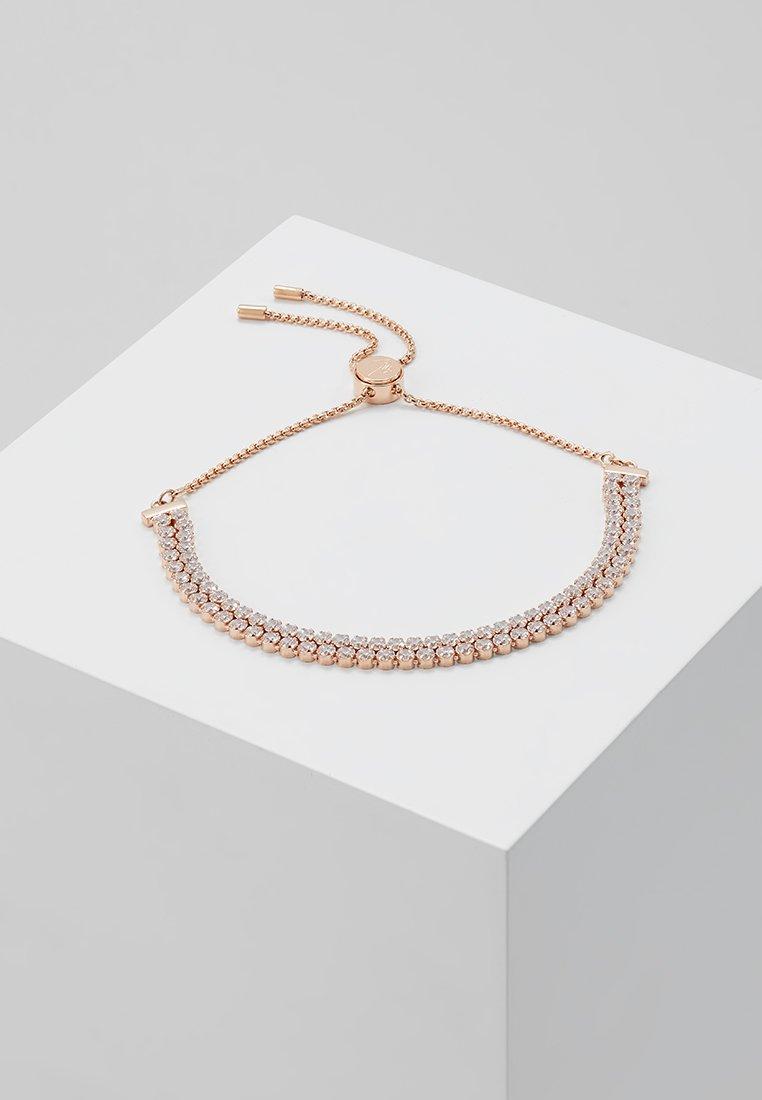 Swarovski - SUBTLE BRACELET  - Armband - rosegold-coloured