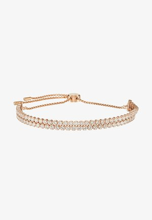 SUBTLE BRACELET  - Bransoletka - rosegold-coloured