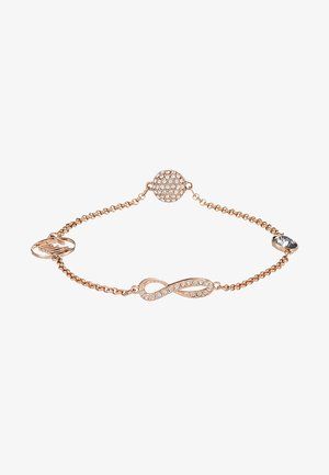 REMIX STRAND FAITH - Bracelet - rose gold-coloured