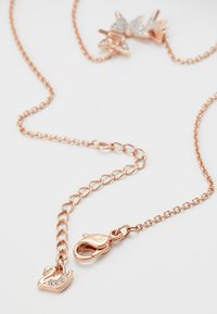 Swarovski - LILIA NECKLACE - Necklace - rosegold-coloured - 2