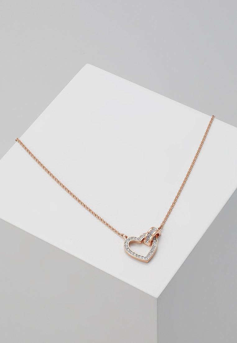 Swarovski - LOVELY NECKLACE  - Ketting - crystal
