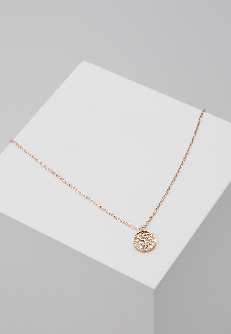Swarovski - GINGER PENDANT  - Halskette - crystal