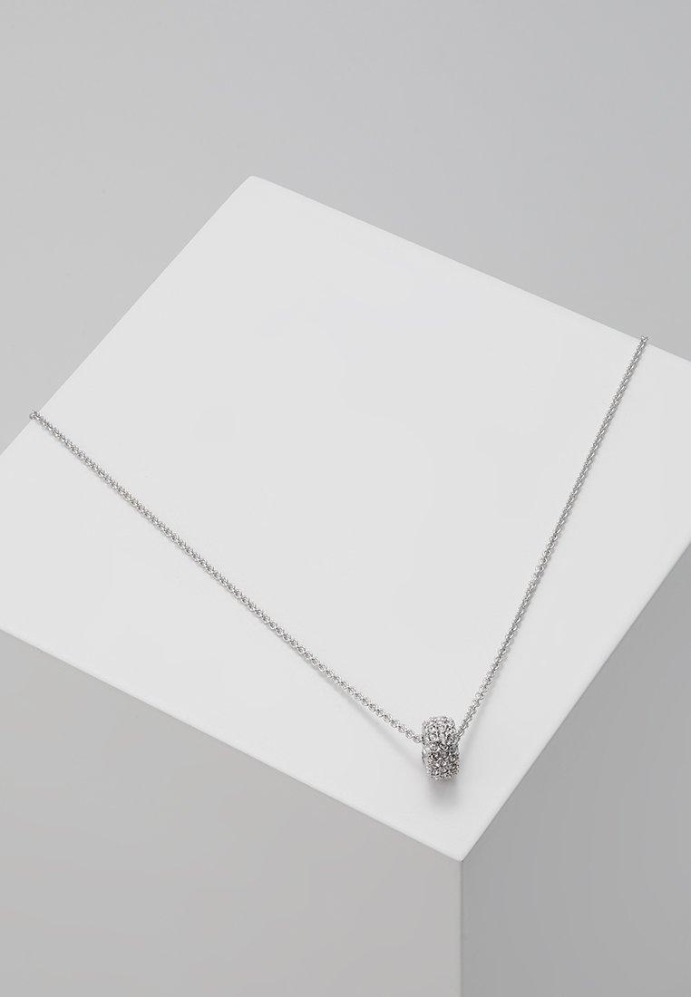 Swarovski - Necklace - silver-coloured