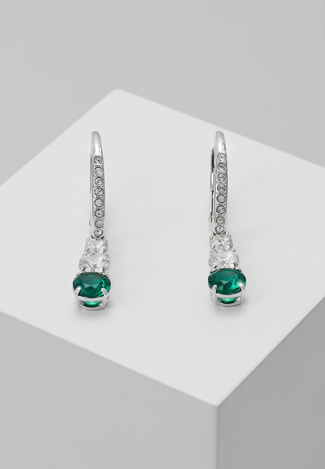 ATTRACT TRILOGY - Pendientes - green