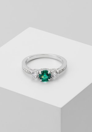 ATTRACT TRILOGY - Bague - green