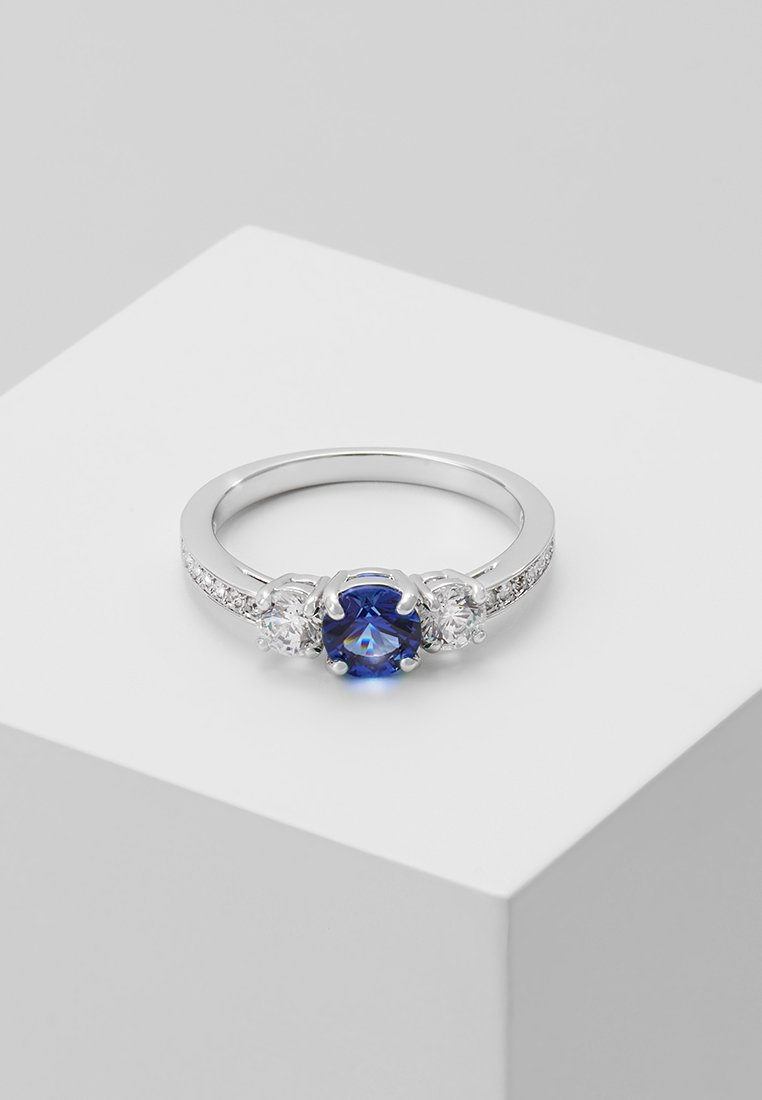 Swarovski - ATTRACT TRILOGY - Prsten - blue