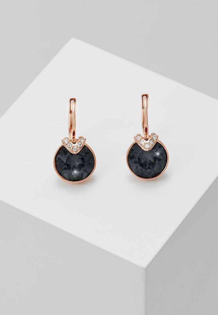Swarovski - BELLA - Earrings - grey