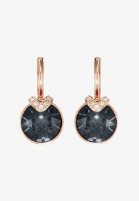 Swarovski - BELLA - Earrings - grey - 3