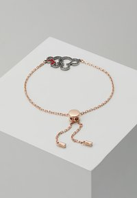 Swarovski - MICKEY&MINNIE BRACELET - Bracelet - dark multicolor - 2