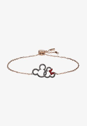 MICKEY&MINNIE BRACELET - Armband - dark multicolor