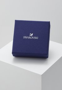 Swarovski - ATTRACT TRILOGY - Øreringe - sapphire-coloured/dark - 3