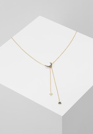 DUO NECKLACE MOON - Collier - montana