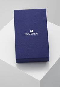 Swarovski - DUO PENDANT EVIL EYE - Necklace - dark multi - 3