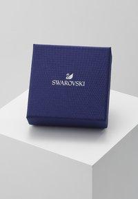 Swarovski - LIFELONG BOW - Earrings - silver-coloured - 3