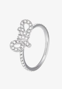 Swarovski - LIFELONG BOW - Bague - silver-coloured - 4