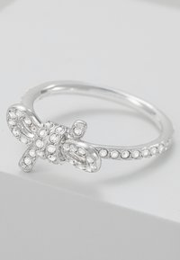 Swarovski - LIFELONG BOW - Bague - silver-coloured - 5