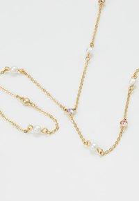 Swarovski - NO REGRETS NECKLACE - Necklace - light multi - 5