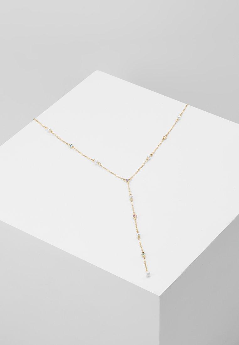 Swarovski - NO REGRETS NECKLACE - Necklace - light multi