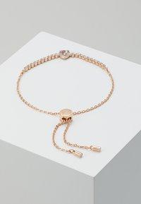 Swarovski - ONE BRACELET SUBTLE - Bracelet - fancy morganite - 2