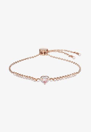 ONE BRACELET SUBTLE - Rannekoru - fancy morganite