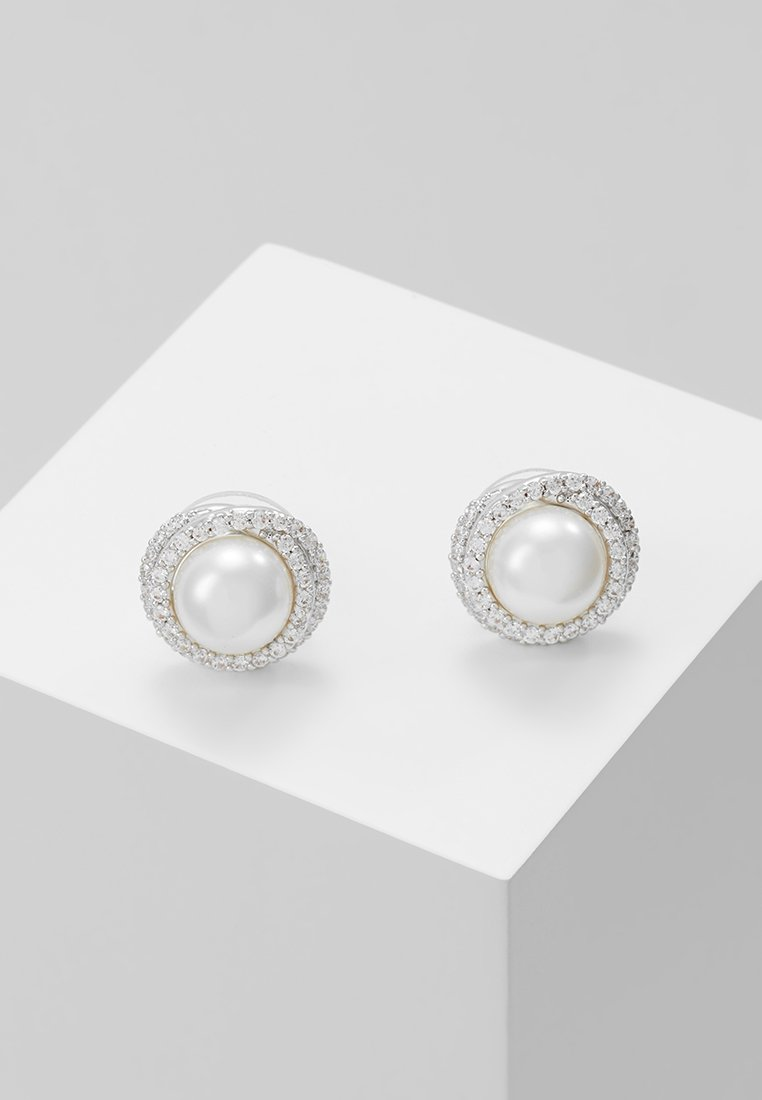 Swarovski - ORIGINALLY STUD - Ohrringe - white