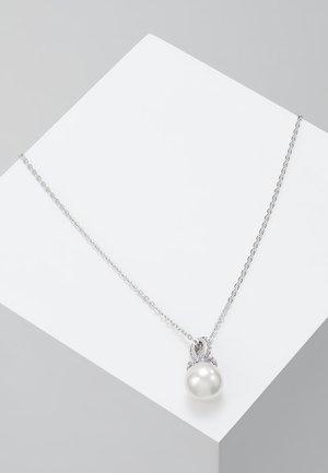 ORIGINALLY PENDANT - Halskette - white
