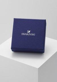 Swarovski - SOMMERSET HOOP CRY - Earrings - silver-coloured - 3