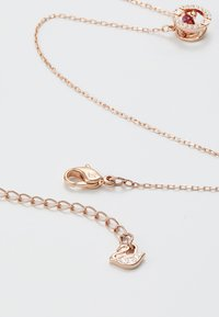 Swarovski - Necklace - red - 2
