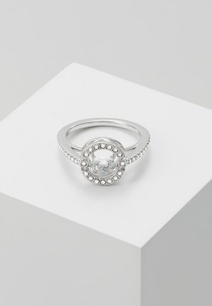 SPARKLING - Ring - white