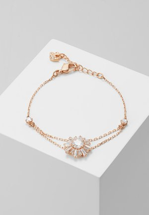SUNSHINE BRACELET - Armband - white