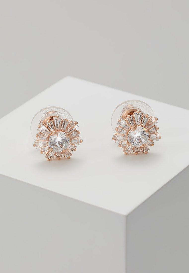 Swarovski - SUNSHINE - Earrings - white